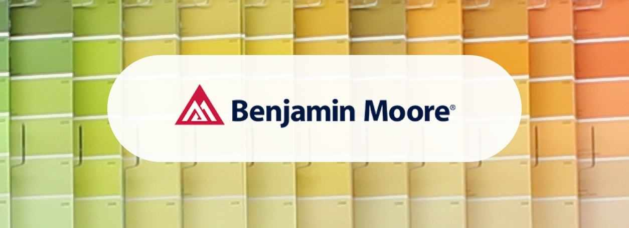 More about Benjamin Moore from Heartland